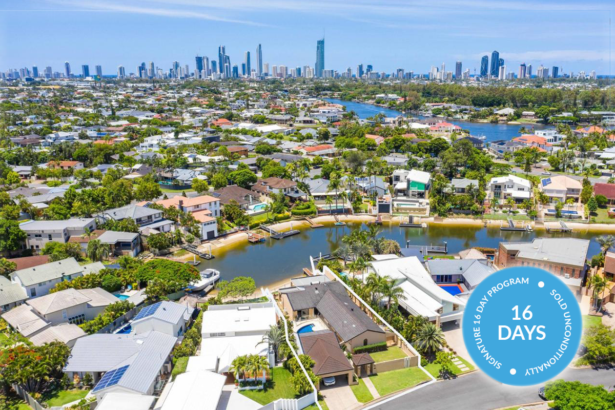 10 Donegal Crescent, Sorrento, Qld 4217 - M-Motion Real Estate