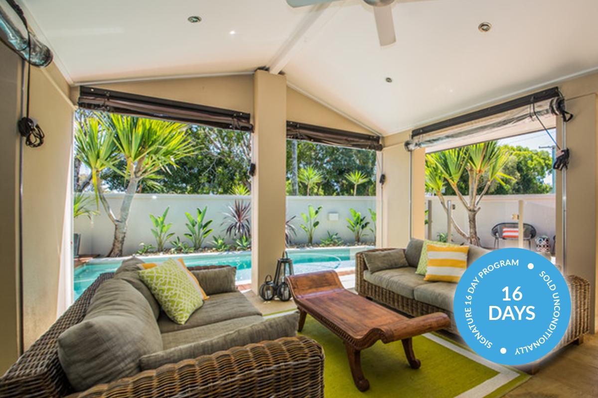16 days 16 Verona Avenue, Isle Of Capri M-Motion Real Estate